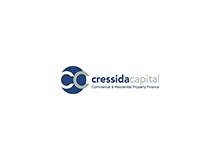 Cressida logo